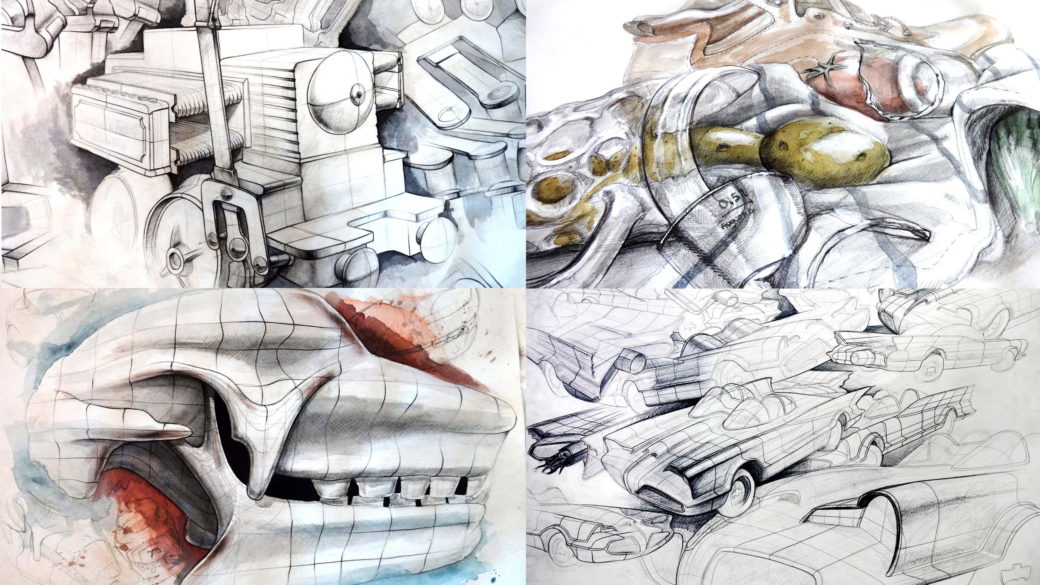 Kuss design institut f r mappengestaltung for Studium produktdesign