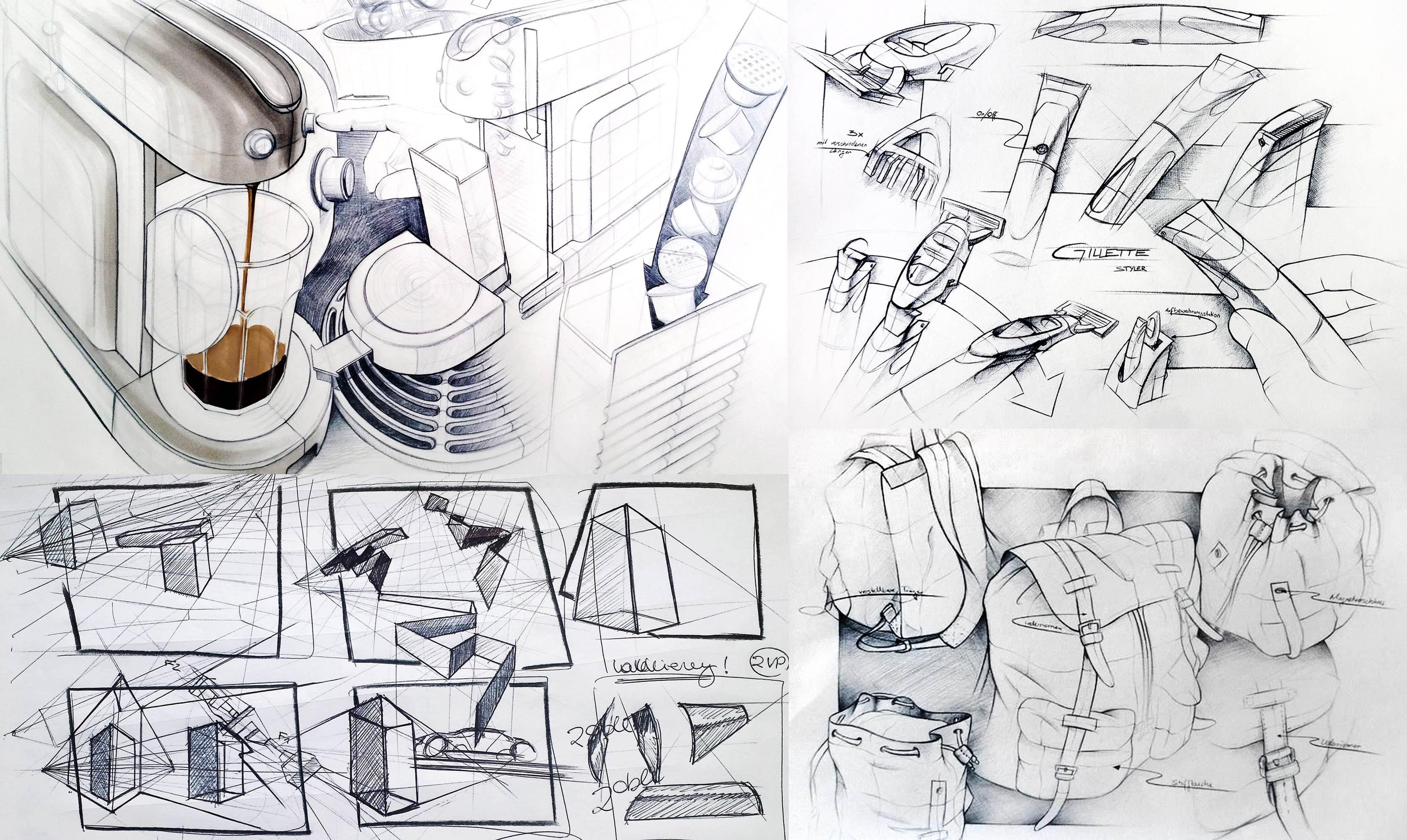 Kuss design institut f r mappengestaltung for Mappenkurs frankfurt