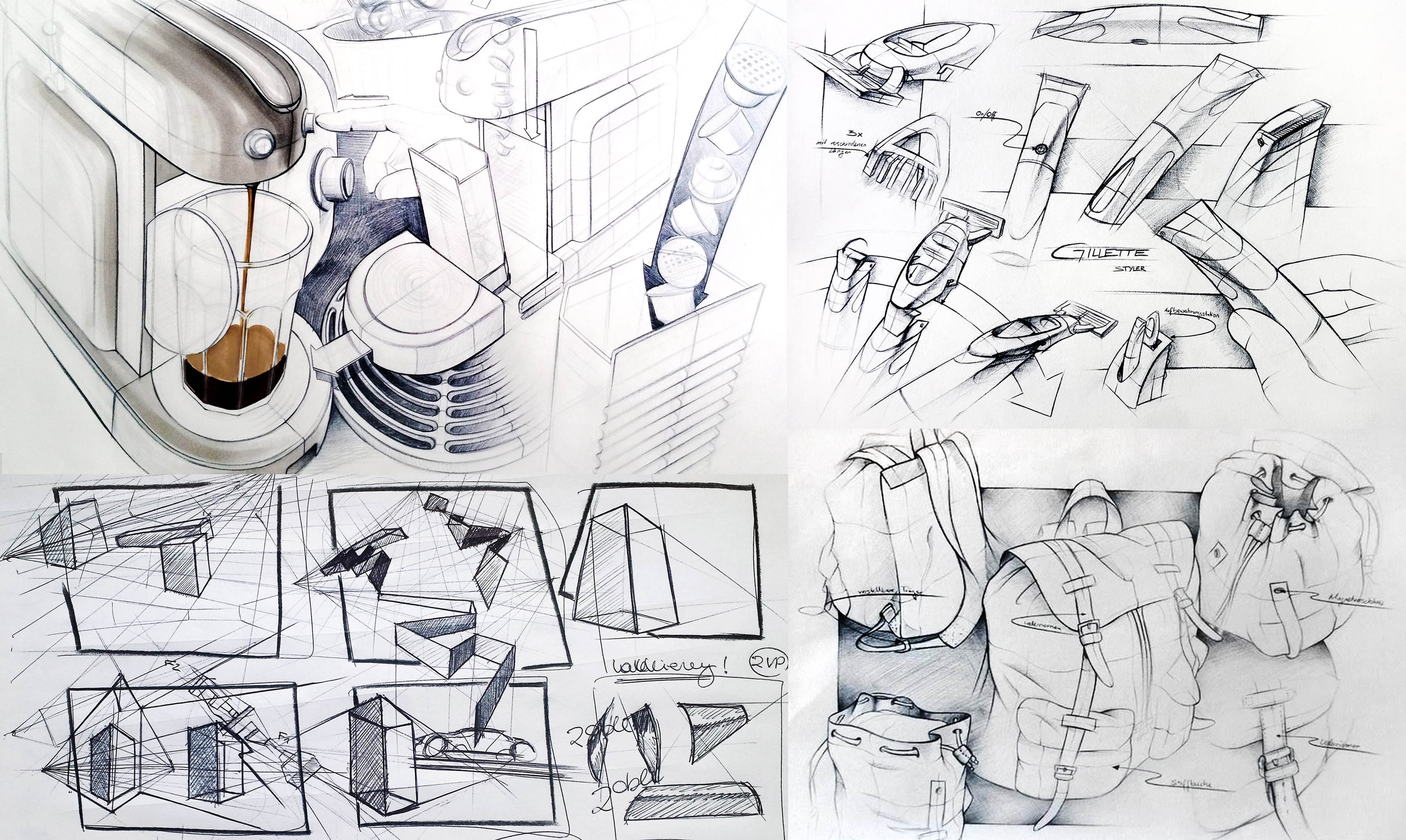 Kuss design institut f r mappengestaltung for Grafikdesign studium frankfurt