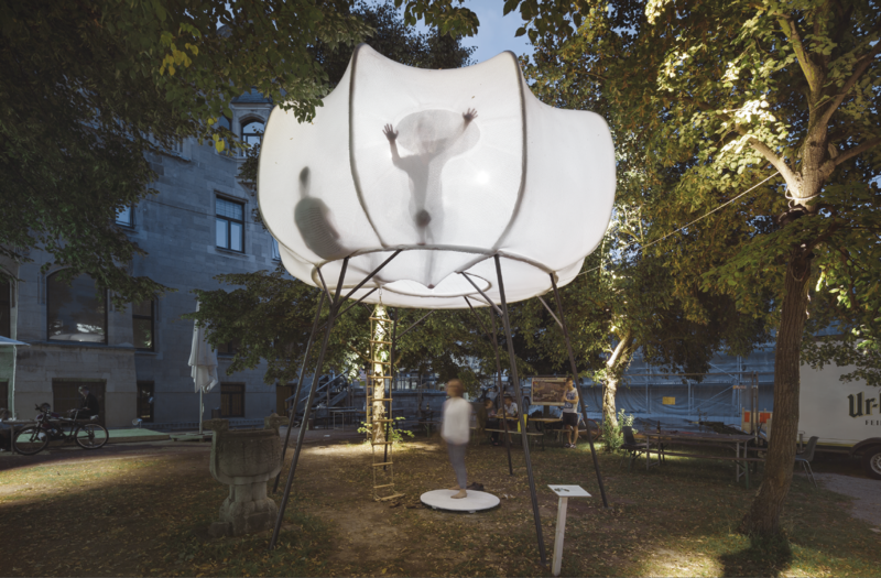 Innenarchitektur design studium  Burg Giebichenstein Kunsthochschule Halle: Innenarchitektur ...