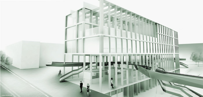 New design university privatuniversit t gesmbh for Innenarchitektur studium mappe