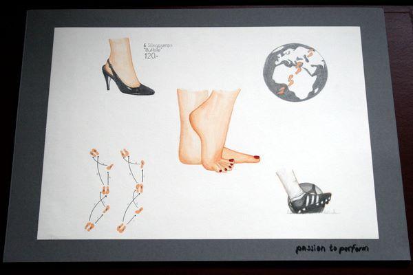 design studieren ohne mappe | kunstschule wandsbek – ragopige, Innenarchitektur ideen