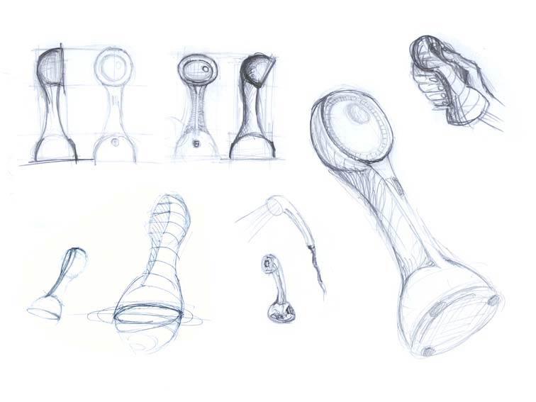 Felix gramm for Mappe produktdesign