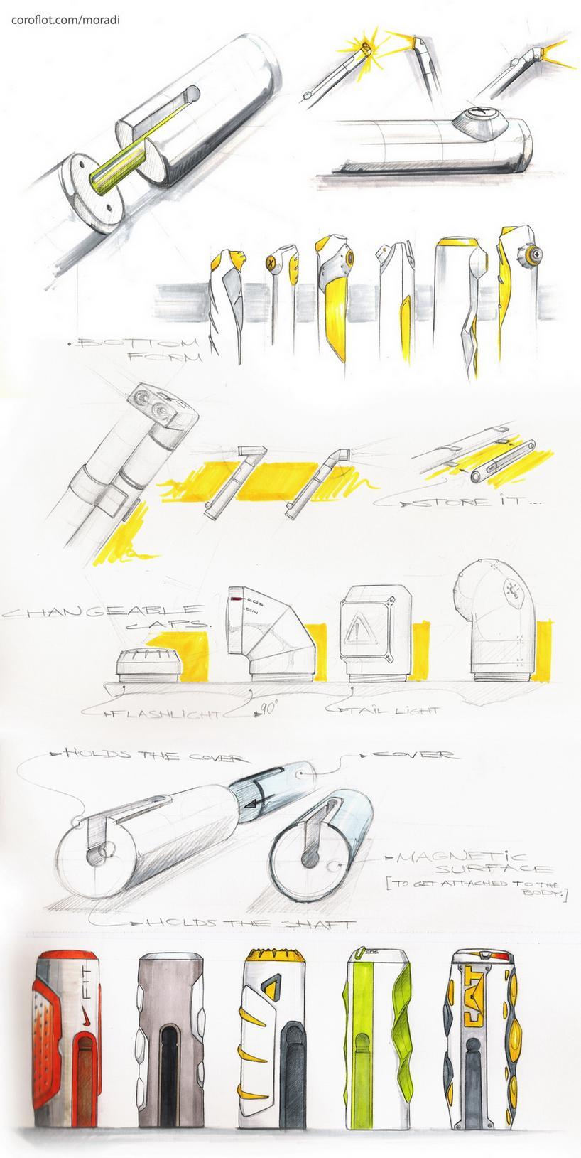 M moradi for Mappe produktdesign