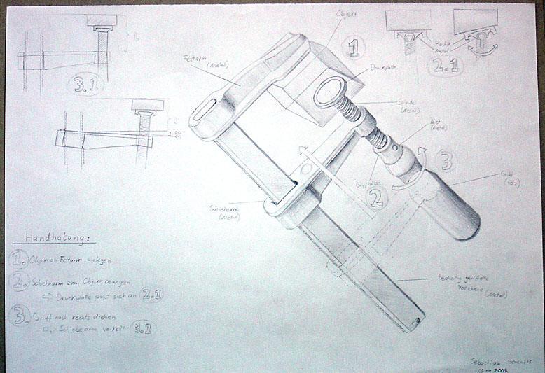 Sebastian gorenflo for Industriedesign wuppertal