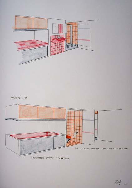 Michael b for Mappe produktdesign