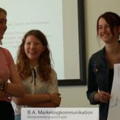try B.A. | Probestudium an der design akademie berlin
