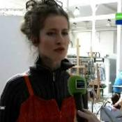 Mappenkurse und Mappen-Intensivstudium an de Kunstakademie in Trier